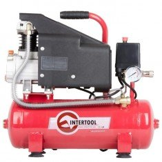 Компрессор Intertool PT-0002