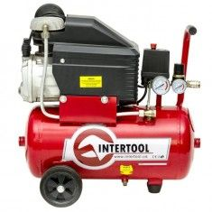Компрессор Intertool PT-0010